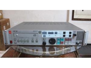 后期版的EMT981专业CD机
