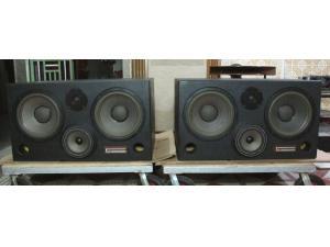 美国西湖Westlake BBSM-12专业监听音箱