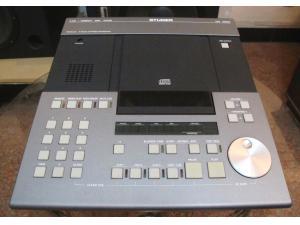 STUDER A730CD机