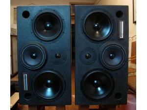 美国西湖Westlake BBSM—10专业音箱