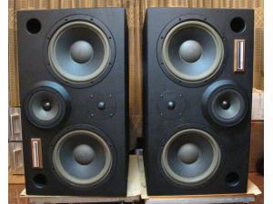 美国西湖Westlake BBSM-12监听音箱