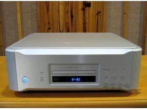 Esoteric 第一极品 K-01 SACD机