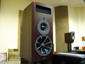 PMC MB2se 音箱