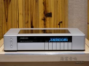 英国之宝 Meridian G08 CD机