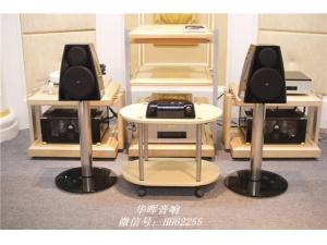 英国 Meridian 英国之宝 AC200 数码前级 + DSP 3200 主动喇叭系统