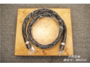 美国 Shunyata Research 蛇王 TRON SIGMA ANALOG 电源线