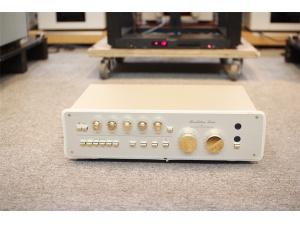 瑞士 FM Acoustics 268 旗舰前级