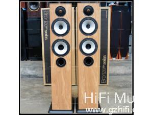 全新库存英国Monitor Audio/猛牌 BX-5发烧hifi落地音箱 带原包装