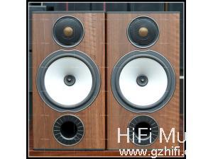 全新库存英国 Monitor Audio/猛牌 BX2发烧hifi书架音箱 带原包装