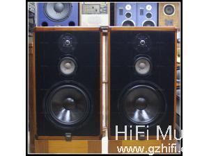 二原装 德国CANTON/金榜 CT800 HIFI发烧书架音箱 罕见古董音箱