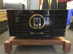 德国mbL9007后级功放