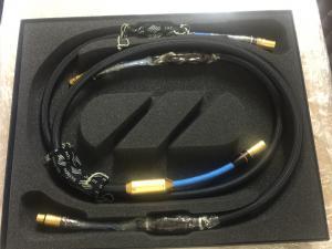 荷兰银彩女王XLR平衡信号线1.5米