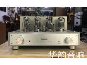 丽磁LM-216A胆机+215胆CD