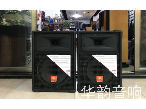美国JBL MR922专业音箱