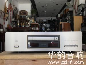 日本金嗓子DP-65CD机