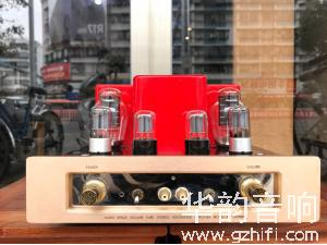 香港科宝AS-300B MKII胆机