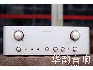 日本马兰士PM-16发烧功放