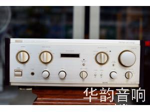 日本天龙890DG发烧功放