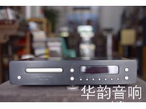 法国YBA副牌Audio Refinement CD机