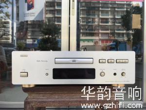 日本天龙DCD-1650AR CD机