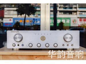日本马兰士PM8100SA合并功放