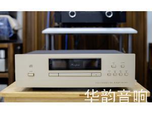 日本金嗓子DP-500 CD机