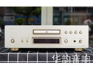 日本天龙 QS10 CD机