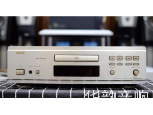 日本天龙DCD-2880 CD机