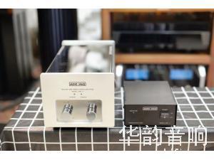 香港科宝LINE-1.1胆前级 分体电源