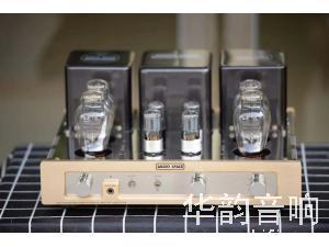 香港科宝AS-6i 300B胆管合并胆机
