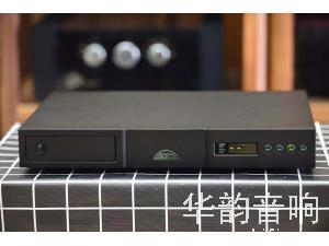 英国茗铭CD5X CD机