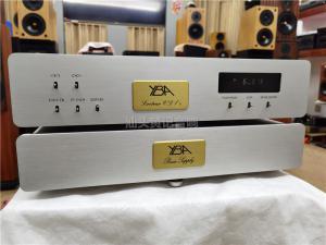 【已售】YBA CD1+分体电源,后期版本
