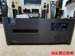 美国WADIA怀念860x CD机
