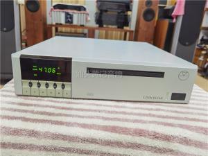 【已售】英国LINN奇美CD机 银色版本