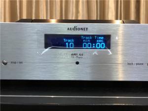 德国Audionet ART G5 HD 25周年 CD机