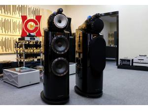 英国Bowers&Wilkins宝华韦健802 D3音箱