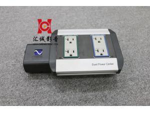 美国PS audio duet power center4位电源插座