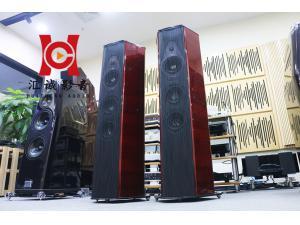 意大利世霸IL cremonese 纪念克雷蒙纳300周年版音箱