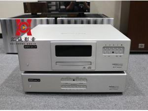 加拿大EMM Labs TSD1+DAC2 CD/SACD转盘 DAC解码器 黑牌SE版