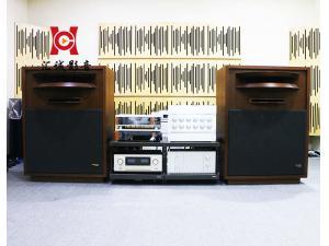 美国westlake西湖TM-3vf音箱