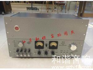 德国 EMT JPA66 胆唱放 前级功放 分体电源供电