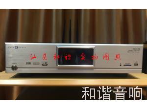 美国 Cary 加利 Audio DMS-500 网络串流播放器 解码器