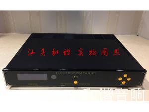 挪威 音乐之旅 ECM 1 网络串流 播放器