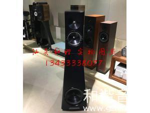 美国 YG Acoustics Hailey1.2 黑利 落地音箱