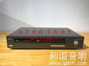 英国 Arcam雅俊 CDS50 SACD/CD/串流音乐播放器