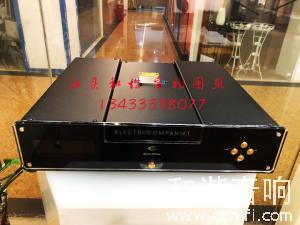 挪威 音乐之旅 EMC1 MKV CD播放机