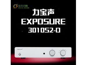 原产英国Exposure力宝声 3010S2D PRE 前级功放 全新行货保修