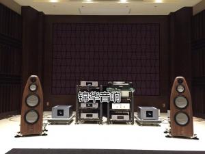 瑞士 CH D1 CD机、 L1前级和M1后级 马田音乐之王2音箱  1整套