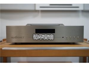 德国 Audionet Planck CD机