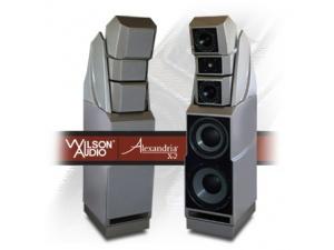 Wilson Audio(威信)Alexandria X-2落地箱